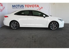 2020 Toyota Corolla 2.0 XR CVT Western Cape Brackenfell_2