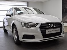 2019 Audi A3 1.0 TFSI STRONIC Eastern Cape