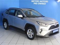 2019 Toyota Rav 4 2.0 GX Auto Eastern Cape