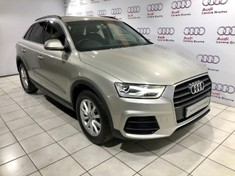 2016 Audi Q3 1.4T FSI Stronic 110KW Gauteng Johannesburg_0