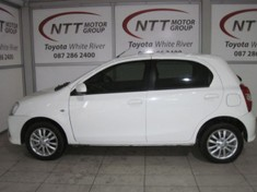 2020 Toyota Etios 1.5 Xs 5dr  Mpumalanga White River_4