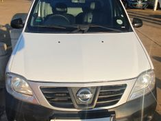 2013 Nissan NP200 1.6  A/c Safety Pack P/u S/c  Kwazulu Natal