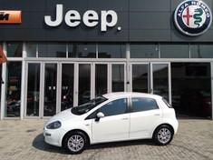 2013 Fiat Punto 1.4 Easy 5dr  Mpumalanga Nelspruit_1