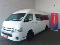 2015 Toyota Quantum 2.7 14 Seat  Gauteng