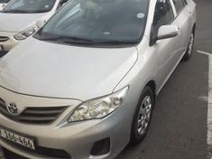 2013 Toyota Corolla 1.3 Professional  Western Cape