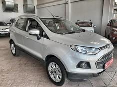 2016 Ford EcoSport 1.5TDCi Titanium Gauteng Menlyn_0
