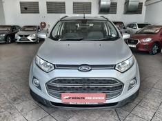 2016 Ford EcoSport 1.5TDCi Titanium Gauteng Menlyn_1