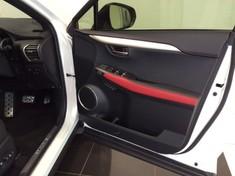 2020 Lexus NX 300 F-Sport Gauteng Centurion_4
