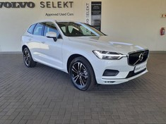 2020 Volvo XC60 D4 Momentum Geartronic AWD North West Province