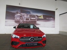 2020 Mercedes-Benz A-Class AMG CLA35 4MATIC Gauteng Midrand_4