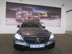 2019 Mercedes-Benz C-Class AMG C63 S Gauteng Midrand_4