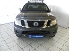 2015 Nissan Navara 3.0 Dci  Le At 4x4 Pu Dc  Gauteng Springs_1