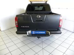 2015 Nissan Navara 3.0 Dci  Le At 4x4 Pu Dc  Gauteng Springs_4