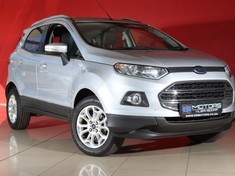 2017 Ford EcoSport 1.5TiVCT Titanium Auto North West Province