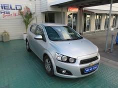 2013 Chevrolet Sonic 1.4 Ls 5dr  Western Cape Cape Town_2