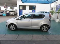 2013 Chevrolet Sonic 1.4 Ls 5dr  Western Cape Cape Town_3