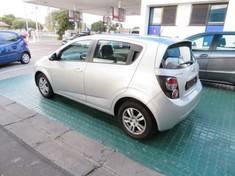 2013 Chevrolet Sonic 1.4 Ls 5dr  Western Cape Cape Town_4