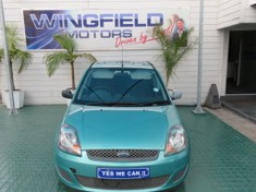2007 Ford Fiesta 1.4i 5dr  Western Cape Cape Town_0