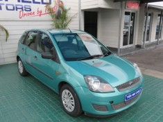 2007 Ford Fiesta 1.4i 5dr  Western Cape Cape Town_1
