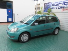2007 Ford Fiesta 1.4i 5dr  Western Cape Cape Town_2