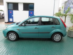 2007 Ford Fiesta 1.4i 5dr  Western Cape Cape Town_3