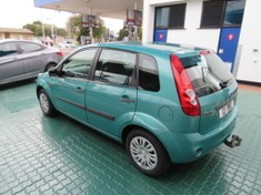 2007 Ford Fiesta 1.4i 5dr  Western Cape Cape Town_4