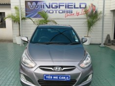 2014 Hyundai Accent 1.6 Gls  Western Cape Cape Town_1