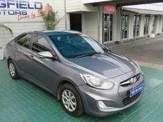 2014 Hyundai Accent 1.6 Gls  Western Cape Cape Town_2