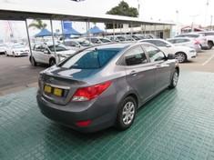 2014 Hyundai Accent 1.6 Gls  Western Cape Cape Town_4