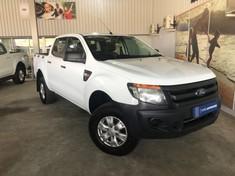2015 Ford Ranger 2.2tdci Xl P/u D/c  North West Province