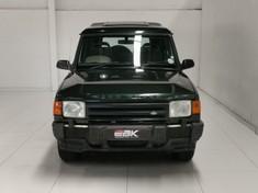 1996 Land Rover Discovery V8i S  Gauteng Johannesburg_1