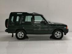 1996 Land Rover Discovery V8i S  Gauteng Johannesburg_3