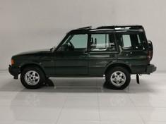 1996 Land Rover Discovery V8i S  Gauteng Johannesburg_4