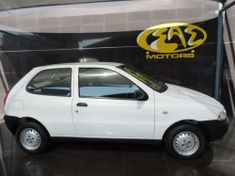 2004 Fiat Palio 1.2el 3dr  Gauteng Vereeniging_2