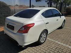 2021 Nissan Almera 1.5 Acenta Auto Gauteng Johannesburg_2