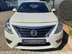 2021 Nissan Almera 1.5 Acenta Auto Gauteng Johannesburg_3