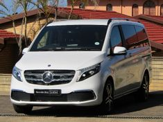 2020 Mercedes-Benz V-Class V250d  Avantgarde Auto Kwazulu Natal