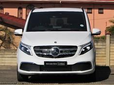 2020 Mercedes-Benz V-Class V250d  Avantgarde Auto Kwazulu Natal Margate_3