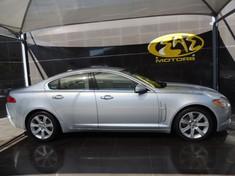 2010 Jaguar XF 3.0 V6 Luxury  Gauteng Vereeniging_1