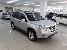 2014 Nissan X-Trail 2.0 Dci 4x2 Xe (r82/r88)  Free State