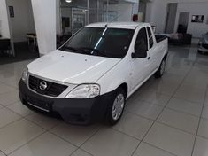 2020 Nissan NP200 1.6  Ac Safety Pack Pu Sc  Free State Bloemfontein_2