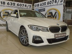 2020 BMW 3 Series 320i M Sport Auto (G20) North West Province