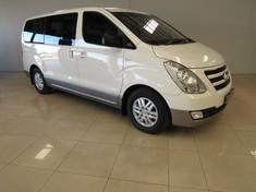 2017 Hyundai H1 2.5 CRDI Wagon Auto Mpumalanga