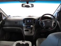 2017 Hyundai H1 2.5 CRDI Wagon Auto Mpumalanga Nelspruit_4