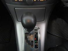 2006 Toyota Avensis 2.0 Advanced At  Gauteng Pretoria_1