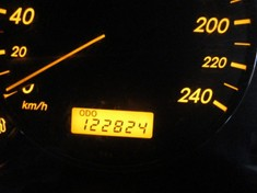 2006 Toyota Avensis 2.0 Advanced At  Gauteng Pretoria_3