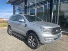 2019 Ford Everest 3.2 TDCi XLT 4X4 Auto Free State