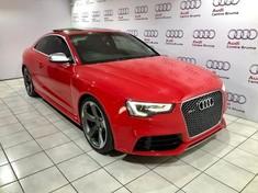 2013 Audi RS5 Coupe Quattro Stronic  Gauteng Johannesburg_0