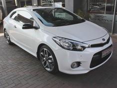 2014 Kia Cerato KOUP 1.6T GDi Auto Gauteng