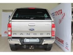 2018 Ford Ranger 3.2TDCi XLT 4X4 AT PU SUPCAB Western Cape Brackenfell_1